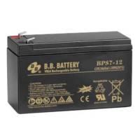 BB Battery BPS7-12