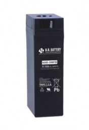 BB Battery MSB200-2FR