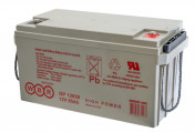 WBR Battery GP 12650