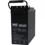 MNB MR 80-12FT