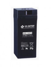 BB Battery MSB300-2FR