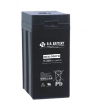 BB Battery MSB500-2FR