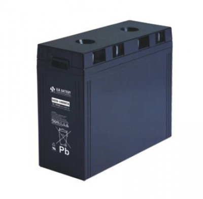 BB Battery MSB1000-2FR