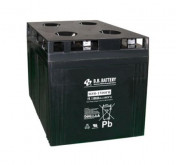 BB Battery MSB1500-2FR