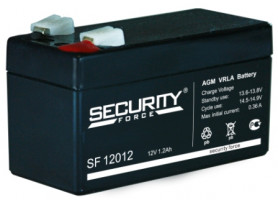 Security Force SF 12012