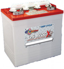 U.S. Battery US 8VGC XC2