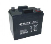 BB Battery BP180-6