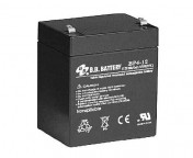 BB Battery BP4-12