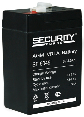 Security Force SF 6045