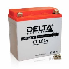 Delta CT 1214