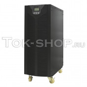 Lanches L900II-S 10kVa