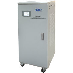 Ruself SDV II-25000-L