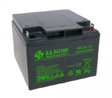 BB Battery BC 28-12