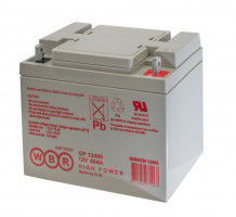 WBR Battery GP 12400