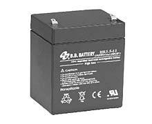 BB Battery HR5,5-12