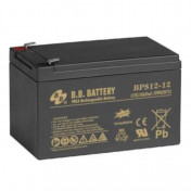 BB Battery BPS12-12