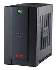 APC Back-UPS BC650-RS Standby with Schuko