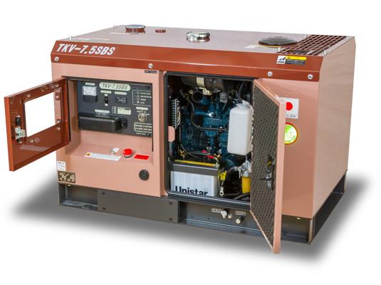 Инвертор Studer Compact HPC 8000-48
