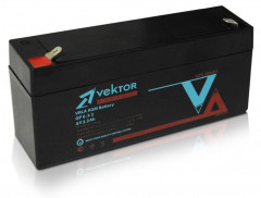 Vektor Energy GP 6-3.3